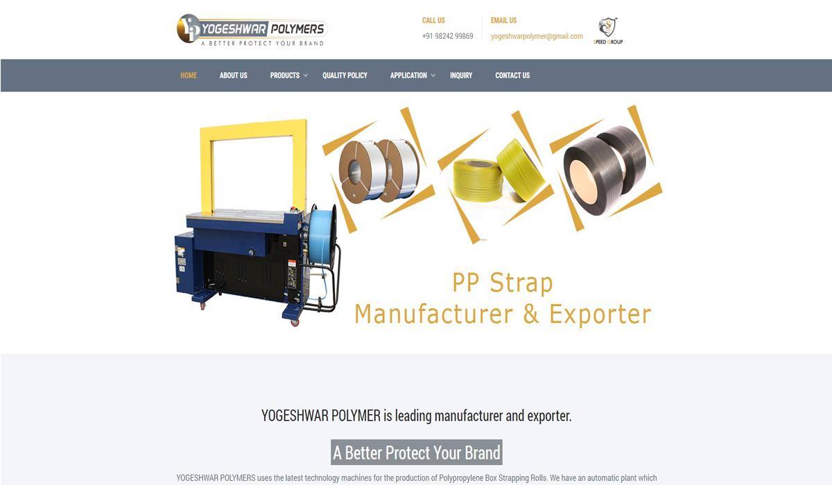 Yogeshwar Polymer