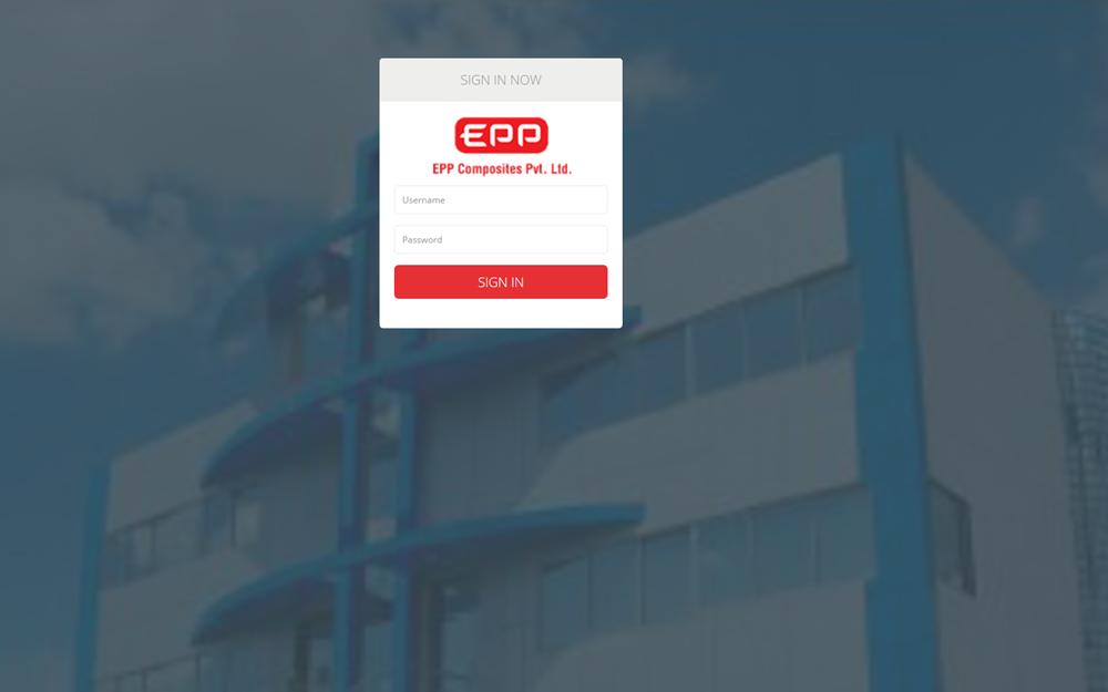 EPP Composites Pvt. Ltd.