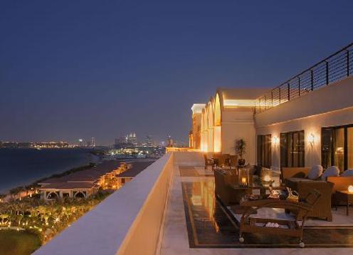 Imperial Sutes Dubai