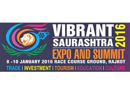 Vbirant Saurashtra 2016